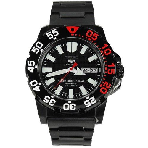セイコー/SEIKO/逆輸入/腕時計/SEIKO 5 Sports/セイコーファイブ/SNZF53J1/メンズ/オートマチック/ダイバーズ/ジャパンメイド/デイデイト