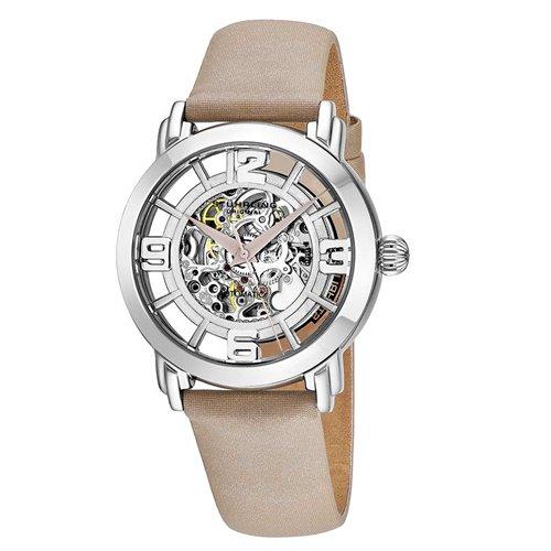 ストゥーリングオリジナル/Stuhrling Original/腕時計/Legacy/Lady Winchester 156/156.121S2/レディース/オートマチック/シルバー