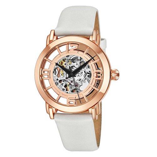 ストゥーリングオリジナル/Stuhrling Original/腕時計/Legacy/Lady Winchester 156/156.124W14/レディース/オートマチック/ローズゴールド