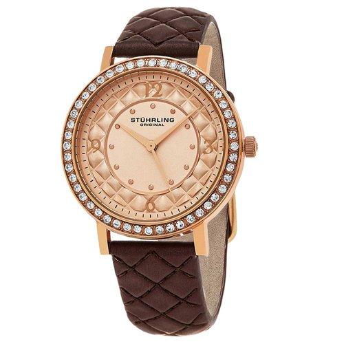 ストゥーリングオリジナル/Stuhrling Original/腕時計/Vogue/Audrey 786/786.02/レディース/クォーツ/ローズゴールド