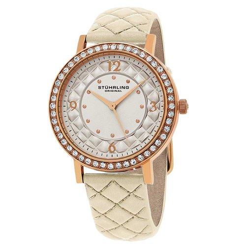 ストゥーリングオリジナル/Stuhrling Original/腕時計/Vogue/Audrey 786/786.03/レディース/クォーツ/シルバー