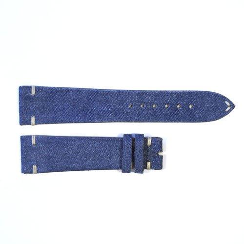 スタインハート/Steinhart/腕時計/アクセサリー/サイズM/211-0843/メンズ/スイスメイド/ブルー/デニムベルト