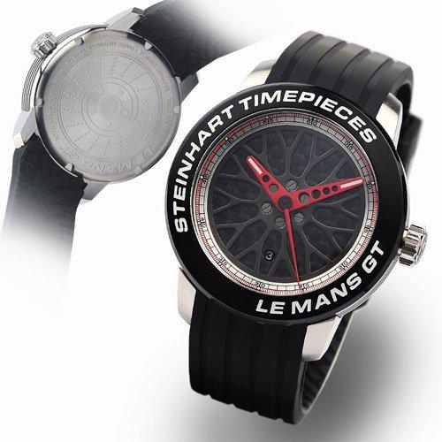 スタインハート/Steinhart/腕時計/ル・マン/LE MANS GT AUTOMATIC/メンズ/スイスメイドオートマチック