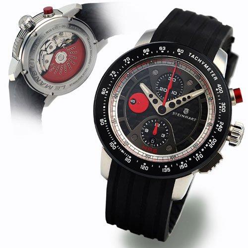 スタインハート/Steinhart/腕時計/ル・マン/LE MANS GT CHRONOGRAPH/メンズ/スイスメイドクロノグラフ