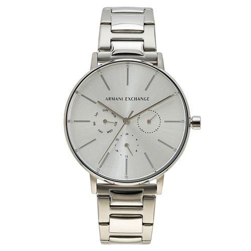 アルマーニエクスチェンジ/Armani Exchange/腕時計/レディース/Lola/ローラ/AX5551/シルバー×シルバー