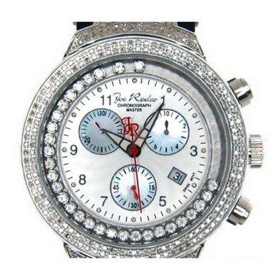 ジョーロデオ 腕時計 JJMS1W ダイヤモンドマスター 2.20ct