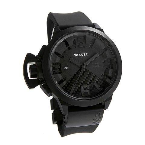 ウェルダー 腕時計 K24 3104 カーボンファイバー 自動巻き