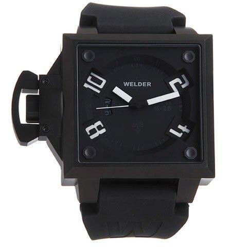 ウェルダー 腕時計 K25シリーズ 4103 ブラック×ホワイト