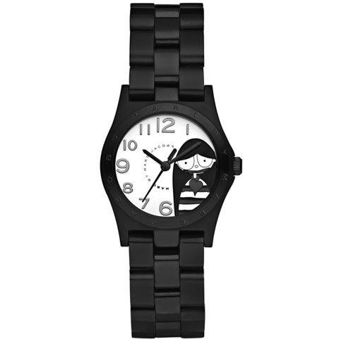 マークバイマークジェイコブス 腕時計 レディース ミスマークヘンリー MBM3085