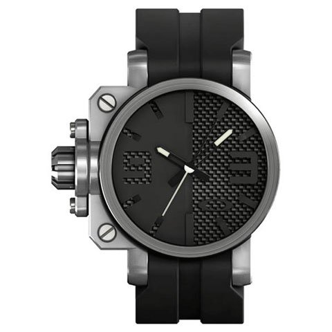 オークリー 腕時計 ギアボックス 10-042 チタニウム スペシャルエディション