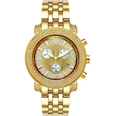 ジョーロデオ 腕時計 タイラー JTY1 ゴールド 2,0カラット ダイヤモンドウォッチ