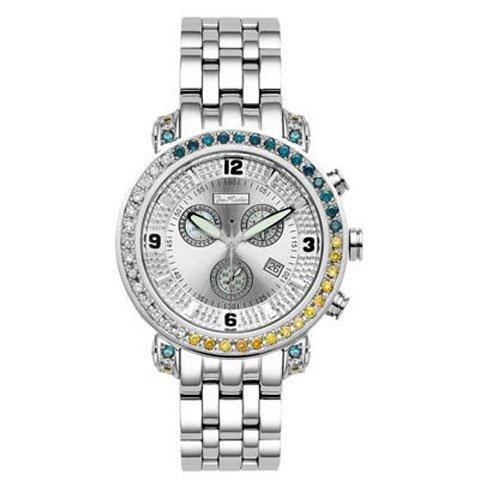 ジョーロデオ 腕時計 テイラー RJTY7 シルバー 2,5カラット ダイヤモンドウォッチ