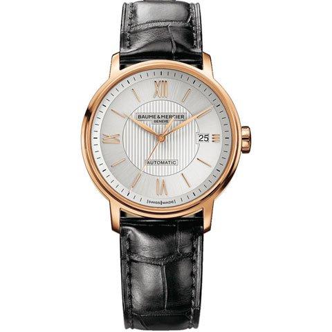 ボーム&メルシエ 腕時計 クラシマ エグゼクティブ M0A10037