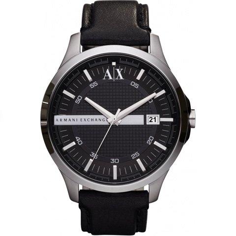 アルマーニエクスチェンジ/Armani Exchange/腕時計/メンズ/AX2101/ブラック×ブラック