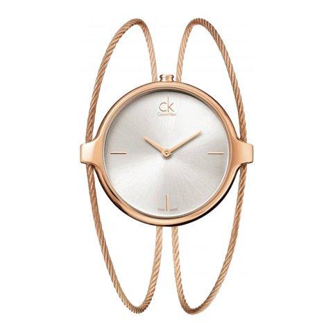 Calvin Klein(カルバンクライン) レディース腕時計 Agile K2Z2S616