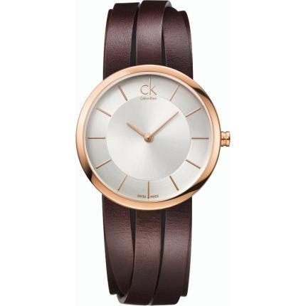 Calvin Klein(カルバンクライン) レディース腕時計 Extent K2R2S6G6