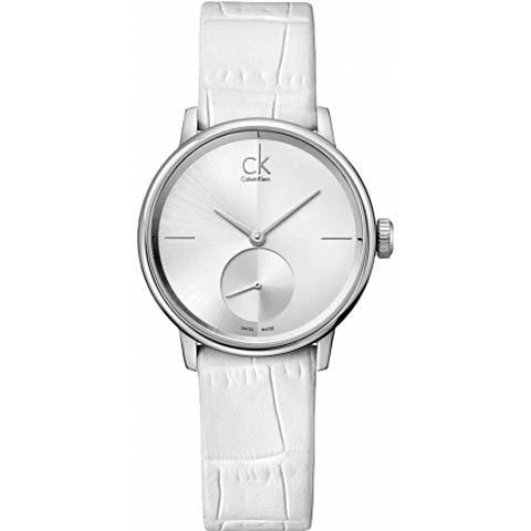 Calvin Klein(カルバンクライン) レディース腕時計 Accent K2Y231K6