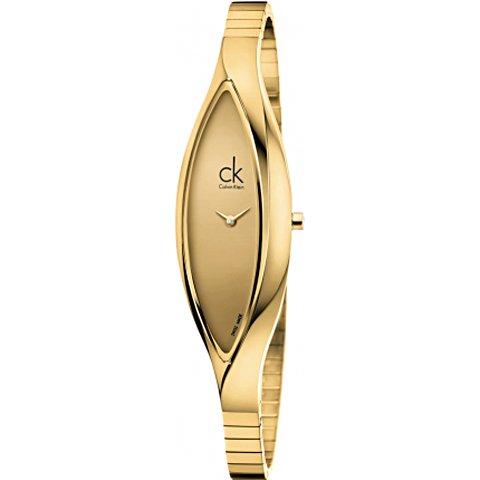 Calvin Klein(カルバンクライン) レディース腕時計 Sensitive K2C23509