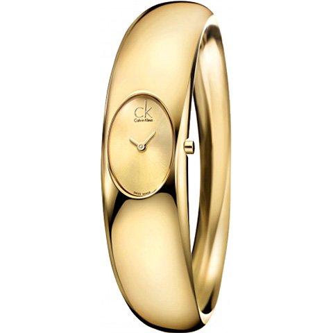 Calvin Klein(カルバンクライン) レディース腕時計 Exquisite K1Y23209