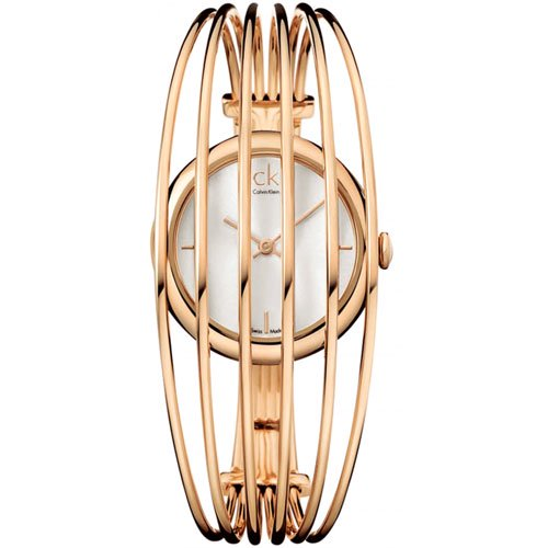 Calvin Klein(カルバンクライン) レディース腕時計 Fly K9923720