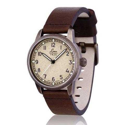 ラコ 腕時計 国内正規品 自動巻き ヴィンテージ パイロットウォッチ 861785