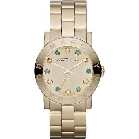 マークバイマークジェイコブス 腕時計 レディース エイミー MBM3215 ゴールド