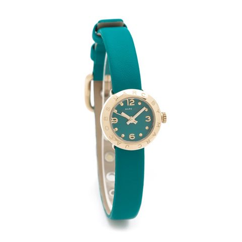 マークバイマークジェイコブス 腕時計 レディース エイミーディンキー MBM1253 ゴールド×ティアラ