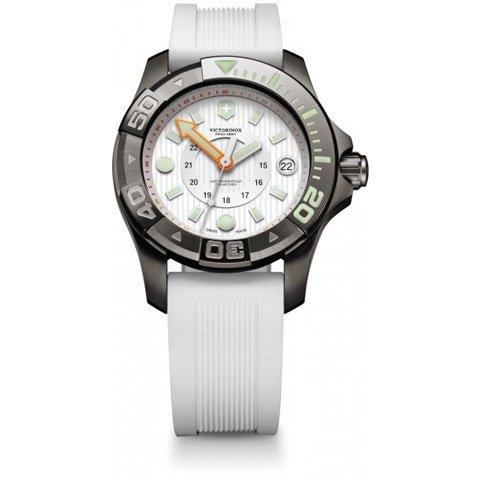 ビクトリノックス  腕時計 レディース ダイブマスター500 241556 ホワイト×ホワイト