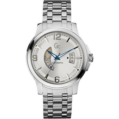 Gc 時計 クラシックコレクション オートマチック X84001G1S シルバー