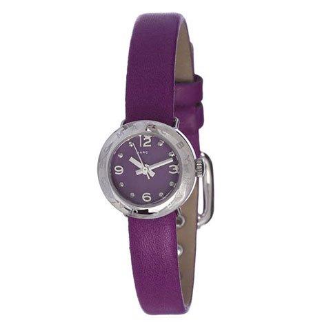 マークバイマークジェイコブス 腕時計 レディース MBM1252 エイミーディンキー パープル