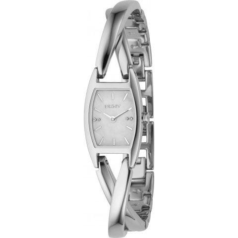 ダナキャランニューヨーク 腕時計 レディース NY4631 シルバー