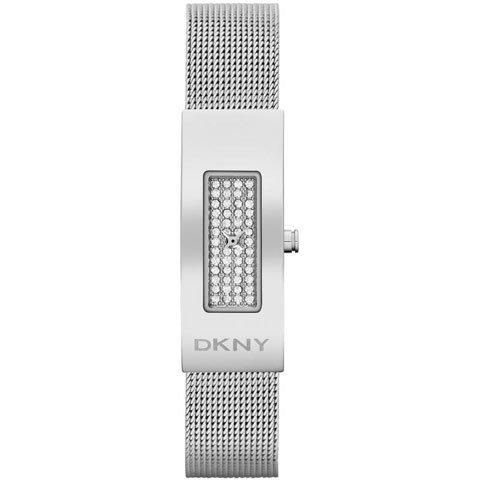 ダナキャランニューヨーク 腕時計 レディース NY2109 アストリア シルバー