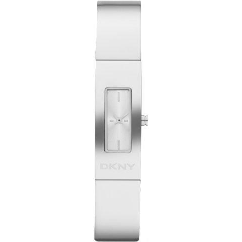 ダナキャランニューヨーク 腕時計 レディース NY8756 アストリア シルバー