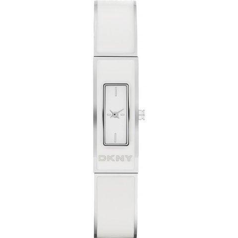 ダナキャランニューヨーク 腕時計 レディース NY8761 アストリア ホワイト