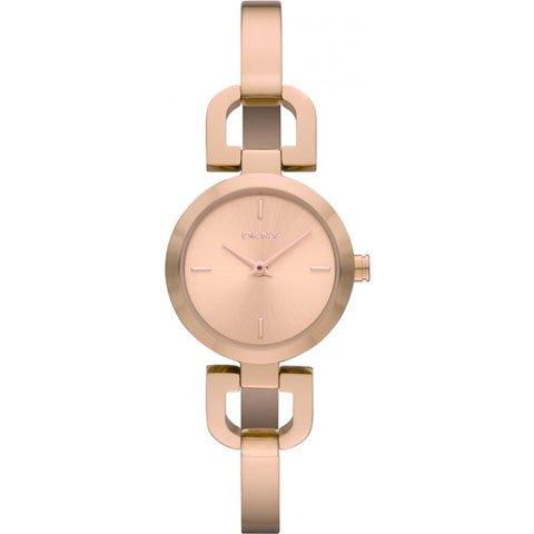 DKNY 腕時計 レディース NY8542 ローズゴールド