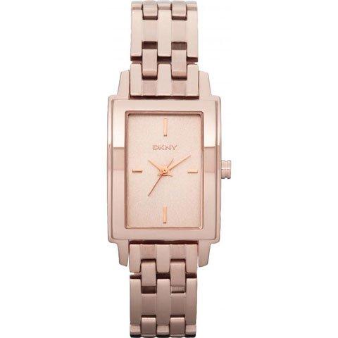 DKNY 腕時計 レディース NY8493 パークアベニュー ローズゴールド