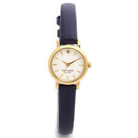ケイトスペード 腕時計 タイニーメトロ 1YRU0456 ネイビー