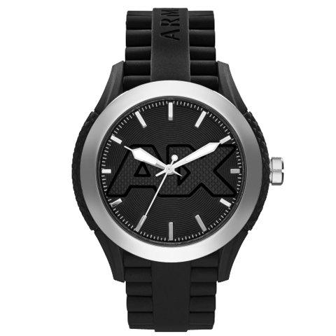 アルマーニエクスチェンジ/Armani Exchange/腕時計/メンズ/AX1384/コロナド/ブラック×ブラック