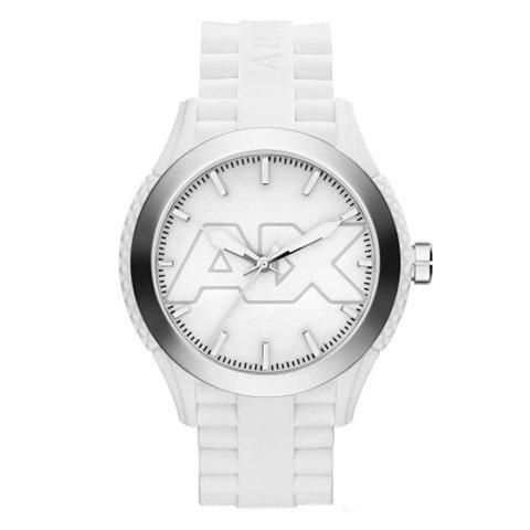 アルマーニエクスチェンジ/Armani Exchange/腕時計/メンズ/AX1380/コロナド/ホワイト×ホワイト