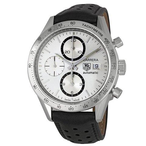 competitive price e1961 fe774 Tag Heuer(タグホイヤー) カレラ 時計 CV2017.FC6233 ブラック×ブラック- おしゃれな腕時計ならワールドウォッチショップ