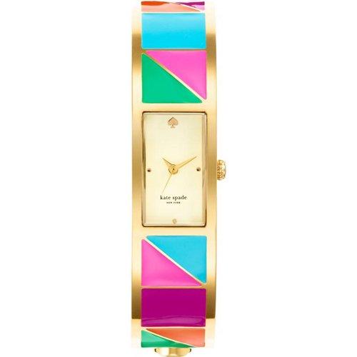 ケイトスペード 腕時計 1YRU0187 カーライル マルチカラー