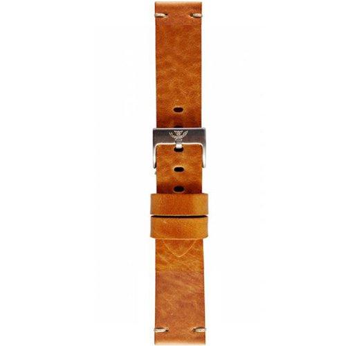 スクワーレ 腕時計 替えベルト 2002-TAN-LTHR タンレザーベルト