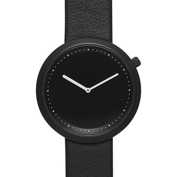 ブルブル 腕時計 F01 ブラック