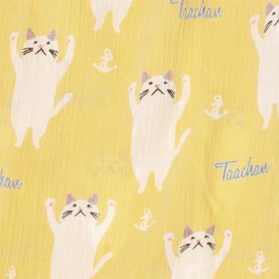 この商品の特徴ネコマンジュウのメーカーが作るステテコが入荷しました!キャラクターは白猫のターチャン。今年もステテコ流行っていますね。涼しげなインド綿で、く  ...