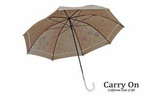 【長】プラネタリウム晴雨兼用日傘