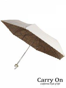 【折】晴雨兼用日傘メトロマップ