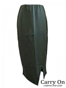 【CYNICAL】スリットスカート