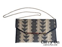 【LA Import】arrowクラッチBAG