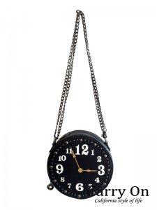 時計ポシェット