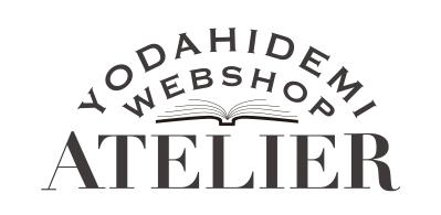 YodaHidemi webshop[ATELIER]